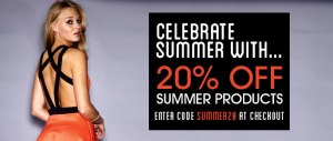 Boohoo summer offer